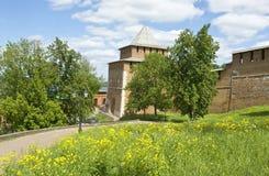 Nizhniy Novgorod Royalty Free Stock Photos