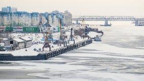 Nizhny Novgorod俄国 库存图片