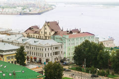 Nizhny Novgorod, Ρωσία, Αύγουστος, καλοκαίρι 2016 Στοκ Εικόνες