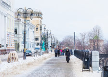 nizhny novgorod Ρωσία στοκ εικόνες