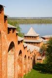 Nizhny Novgorod. Stock Image