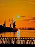 Nizhny Novgorod Stock Photography