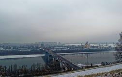 Nizhny Novgorod Fotografia Stock
