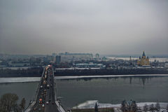 Nizhny Novgorod Immagini Stock Libere da Diritti