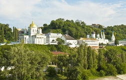 Nizhny Novgorod Imagen de archivo libre de regalías