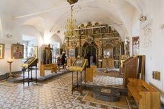 Nizhny Novgorod Rosja, Listopad, - 03 2015 Obrazy Royalty Free