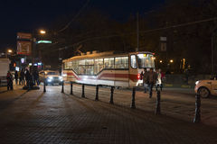 Nizhny Novgorod, Rusia -04 11 2015 octubre Imagenes de archivo