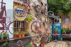 Free Nizhny Novgorod, Russia, - July 17, 2019 Pedestrian Street In The Old Center. T Royalty Free Stock Image - 156422246