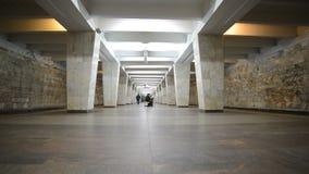 Nizhny Novgorod, Russie banque de vidéos