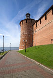 Nizhny Novgorod Stock Photography