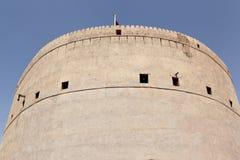 Nizwa Fort, Oman Stock Images