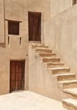 Nizwa Fort, Oman Stock Image