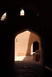 Nizwa Fort, Oman Royalty Free Stock Photography