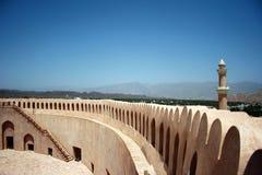 Nizwa, Oman Stock Image