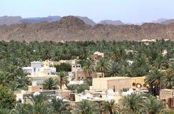 Nizwa, Oman Zdjęcie Stock