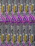 NJ scratch off lottery tickets, USA. Г. Stock Photos