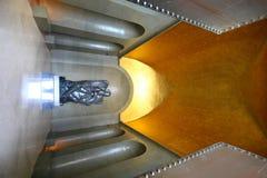 Njegos Mausoleum Royalty Free Stock Photography