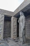 Njegos mausoleum Lovcen Royalty Free Stock Image