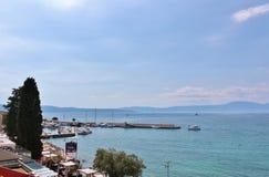 Njivice, Kroatien Lizenzfreie Stockfotografie