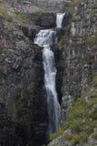 Njupeskaer Foto de archivo libre de regalías