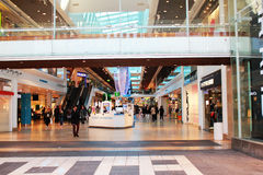 NK shopping centre in Stockholm Royalty Free Stock Photos