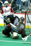 NLL All Star Game Royalty Free Stock Image