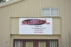 NMax avtal auktionshus, Nesbit, ms fotografering för bildbyråer