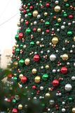Noël à Nazareth Images stock