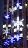 Noël à Varna Image libre de droits