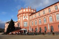 Noël à Wiesbaden Images stock