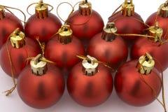 Noël 11 neufs photo libre de droits