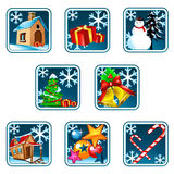 Noël Images stock