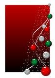 Noël Photographie stock
