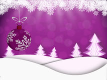 Noël photographie stock libre de droits