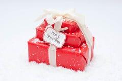Noël Photos stock