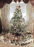 Noël aux grand-mamans Photographie stock