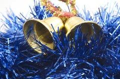 Noël Bells Photographie stock