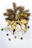 Noël Bells Image stock