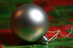 Noël de babiole photographie stock libre de droits