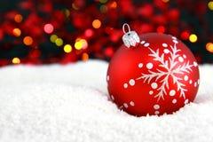 Noël de babiole Image stock