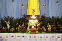Noël de Bethlehem photographie stock libre de droits