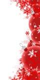 Noël de billes Image libre de droits