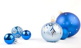 Noël de billes Image stock