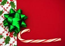 Noël de cadre Photos stock