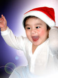Noël de chéri Images libres de droits