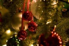Noël de cloches Image stock