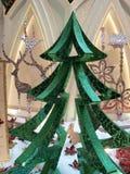 Noël de décoration Photos libres de droits
