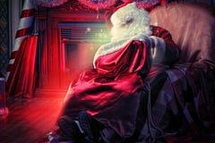 Noël de festival Images stock