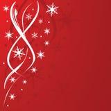 Noël de fond Images stock
