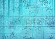 Noël de fond Illustration Libre de Droits